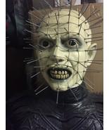 6ft life size Pinhead Halloween Prop Hellraiser - $280.15