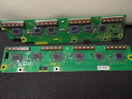 Panasonic TNPA4780 & TNPA4781 SU,SD Buffer Boards  - $27.50