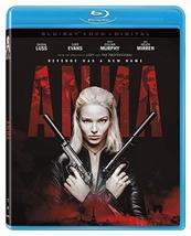 Anna (2019) (Blu-ray + DVD + Digital)