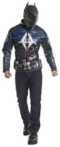 Rubie's Costume Co DC Comics Men's Arkham Knight Muscle Chest Costume To... - $110.95