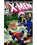 Marvel comics - X-Men Classics #3 - $4.99