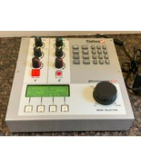 Tieline Commander G3 Portable POTS/USB/IP, Broadcast Audio Codec - $923.94
