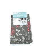 Latte Print Coffee Mat - $7.91