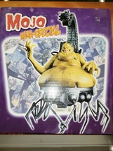 EAGLEMOSS THE CLASSIC MARVEL FIGURINE COLLECTION MOJO SPECIAL FIGURE ! R... - $54.99