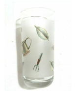 Pfaltzgraff NATUREWOOD 16 Oz Cooler Drinking Glass Height: 6 1/4 in Widt... - $12.19