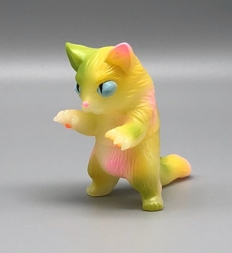 Max Toy Pastel Mini Nekoron