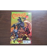 Carnage # 3   VF/NM Condition Marvel Comics 2016  Variant Cover  - $20.00