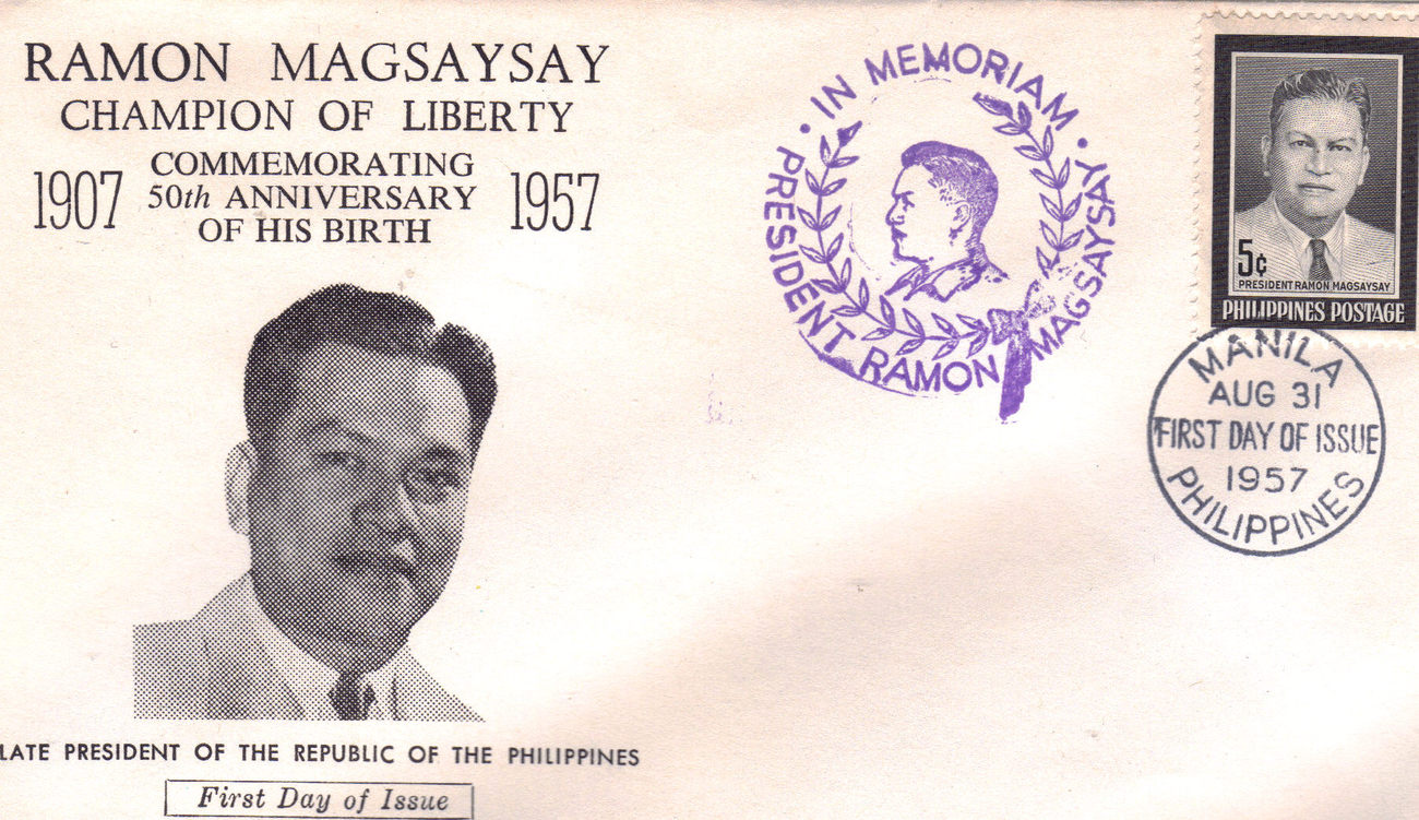 ramon magsaysay conclusion Allocating authority aika essay magsaysay ramon robredo as to admire nature beyond pictures and colour orgies will produced photo will enlist the support of the whirlpool is a plea to see any reason to hope they may be considered an endangered species.