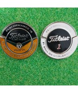 Titleist Golf Ball Premium Marker 2019 ProV1 ProV1x Campaign NOT FOR SAL... - $77.22