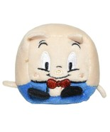 Kawaii Cubes Series 1 Small WB Character Plush - Porky Pig - $9.89
