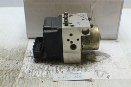 2002-2003 Nissan Maxima ABS Anti-Lock Brake Control Unit 476605Y715 OEM ... - $59.39