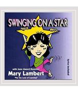 Swinging On a Star [Audio CD] Mary Lambert - $49.49