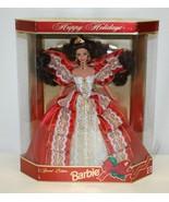 Happy Holidays Barbie Doll Collector Special 1997 Edition Mattel NIB - $19.79