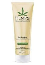 HEMPZ AGE DEFYING RENEWING BODY WASH - 8.5 OZ - $19.00