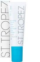 St Tropez Self Tan Bronzing Lotion for Face Non-Pore Blocking 1.6 oz NWOB - $22.77
