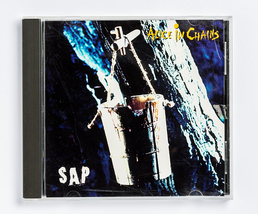 Alice in Chains - SAP - $4.00