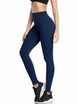 Neleus Womens Yoga Pants Tummy Control High Waist Workout Leggings with 2 Pocke - $40.58 - $81.17