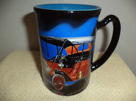 Edison & Ford Winter Estates Mug - $4.99