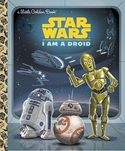 I Am a Droid (Star Wars) (Little Golden Book) by Golden Books - $6.10