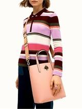 Kate Spade Suzy Medium Dual Strap NS Convertible Tote Bag Cosmetic Pink ... - $108.89