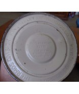 Dunkin' Donuts collectible 1970's Thermos - $7.91
