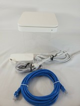 Apple A1408 AirPort Extreme Base Station 5th Gen Wireless Router USED - $28.04
