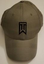 Nike TW Tiger Woods strap Golf Hat - £14.09 GBP