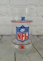 Vintage NFL Mobile Glass - $9.89