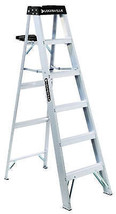 Step Ladder, Type 1A, 5-Ft. - $116.81