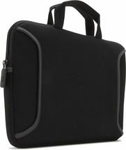 """Case Logic 12.1"""" Chromebooks Ultrabooks Sleeve, Black - $29.69"""