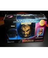 Star Trek Strike Force Series Klingon Great Hall 1997 Still Sealed Box P... - $17.99