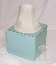 PartyLite Hollywood Glamour Candle Lamp Kit (P8438) - $14.80