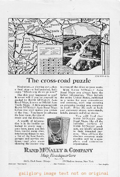 A 1925randmcnallycrossroad