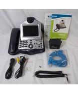 """DAMAGED D-Link DVC-2000 i2eye Broadband Desktop VideoPhone 5"""" Color LCD ... - $49.49"""