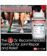 FLEXACIL ULTRA Best glucosamine chondroitin MSM with Hyaluronic Acid supplement - $39.99