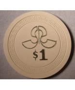 "$1.00 Casino Chip From:  ""Del Webb's Reno Sahara"" - (sku#2076) - $1.99"