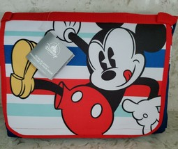 Disney Mickey Mouse Summer Fun Picnic Blanket NEW - $24.10