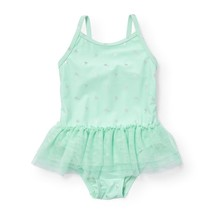 The Children's Place Baby Girls One-Piece Swimsuit, Mermaids Tale 3586, 5T - $19.60