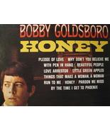 Album - Honey - Bobby Goldsboro - $3.00