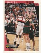 1997-98 Collector's Choice #118 Jermaine O'Neal - $0.50