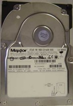 Maxtor 8C018J0 8C18J 15KRPM 18GB 3.5 SCSI 80PIN Drive Free Ship Our Driv... - $49.95