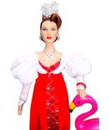 "Croquet Play Queen of Hearts Tonner 16"" Doll Tess Trueheart Alice in Wonderland - $189.95"