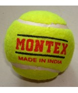 Cricket Tennis Ball Ideal for non-professional Cricket Shipped from India - $5.13