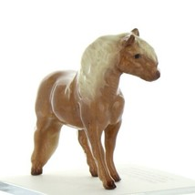 Hagen Renaker Horse Shetland Pony Stallion Ceramic Figurine - $8.96