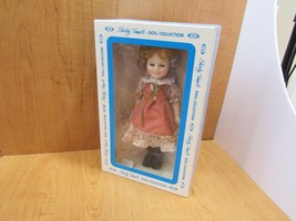 "1983 Ideal 11"" Shirley Temple Doll Collection Suzannah of the Mounties NIB - $39.59"