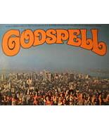 Album - Godspell - Original Motion Picture Soundtrack - $8.00