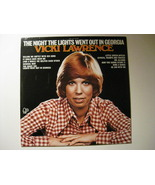 Album - The Nights the Lights Went Out In Georgia - Vicki Lawrence - $4.00