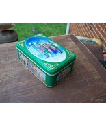 Holiday Classics Series Canister #8 Vintage Tin... - $25.00
