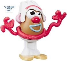 Mr Potato Head Disney/Pixar Toy Story 4 Forky Mini Figure Toy For Kids Ages 2   - $10.77