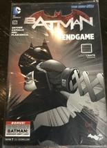 Batman Endgame #36 DC Comics 2015 Loot Crate Exclusive Sealed  - $4.31